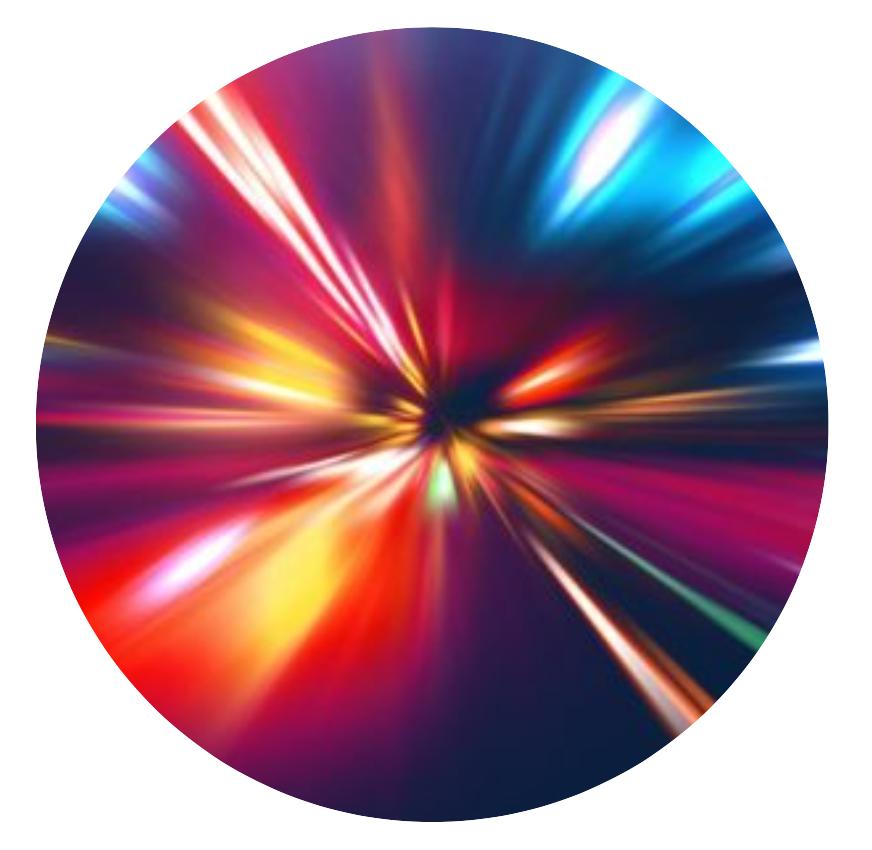 Spécialiste de la LED - Perception évolutive