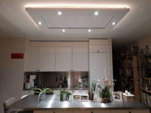 Spécialiste de la LED : plafonnier suisse